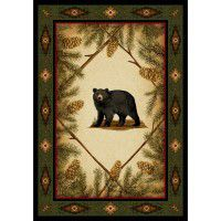 Curious Cub Area Rugs