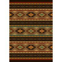Moccasin Area Rugs