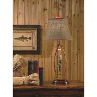 Fish Creek Table Lamp