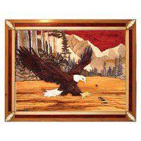Flying Eagle Wall Art