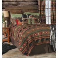 Forest Walk Comforter Sets