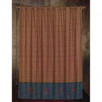 Wrangler Shower Curtain - CLEARANCE