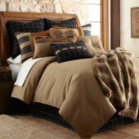 Ashbury Lodge Comforter Set
