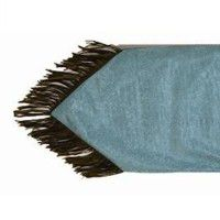 Turquoise Cheyenne Table Runner
