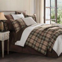 Huntsman Comforter Set -5pcs