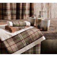 Huntsman Bath Towel Set