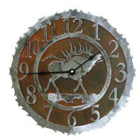 Elk Clocks