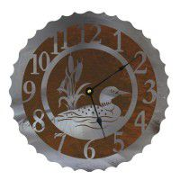 Loon Clocks