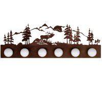 Elk Mountain Strip Light