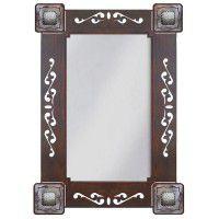 Concho Mirror