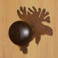 Moose Head Cabinet Knob-CLEARANCE