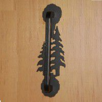 Pine Tree Vertical Handle