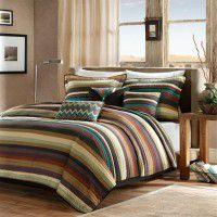 Yosemite Comforter Sets