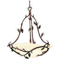 Pondersoa Inverted Pendant Light