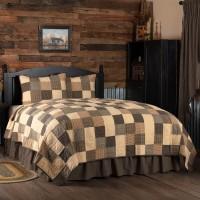 Kettle Grove Queen Quilt Set- Clearance