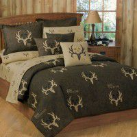 Bone Collector Bedding