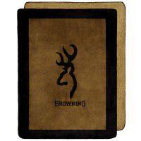 Browning Buckmark Throw