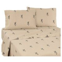 Browning Country Sheet Sets