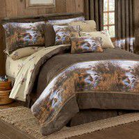 Duck Approach Bedding