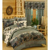 The Bears Bedding - Bear Comforter Sets