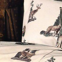 Whitetail Dream Sheets