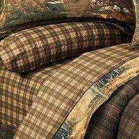 Whitetail Birch Sheet Sets