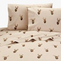 Browning Whitetail-Sheet Sets