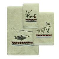 Live Love Lake Towels