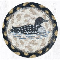 Loon Coasters-Set of 4