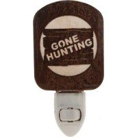 Gone Hunting Night Light-Limited Edition