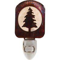Pine Tree Night Light-Limited Edition