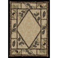 Natures Splendor Area Rugs