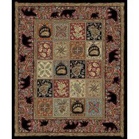 Masters Lodge Area Rugs