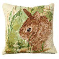 Thumper Rabbit Pillow