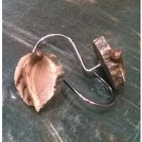 Moose Antler Shower Hooks