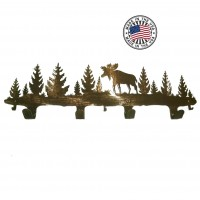 Moose Rack 36-inches