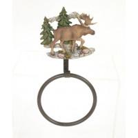 Moose Ring Hook