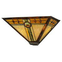 Carlsbad Mission Wall Sconce