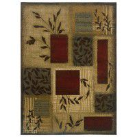 Naturescape Area Rugs