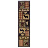 Moose Lodge Runner