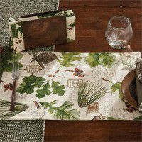 Wildlife Trail Placemat