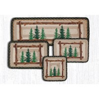 Tall Timbers Table Accents