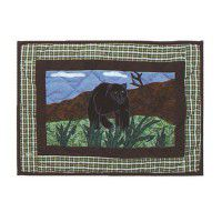 Bear Country Table Linens