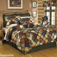 Woodland Quilts