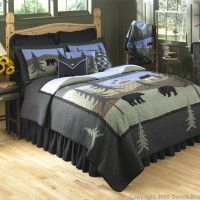 Bear Lake Quilts