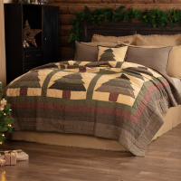 Sequoia Quilt Sets