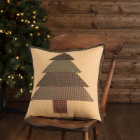 "Sequoia Pillow 18"" x 18"""