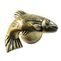 Fish Knob