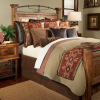 Oro Valley Coverlet Sets