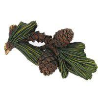Pine Bough Drawer Pull